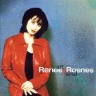 RENEE ROSNES Art & Soul album cover