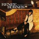 RENEE ROSNES As We Are Now album cover