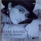RENEE ROSNES For The Moment album cover