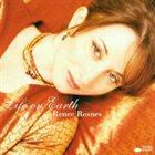 RENEE ROSNES Life On Earth album cover