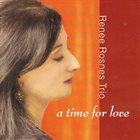 RENEE ROSNES A Time for Love album cover