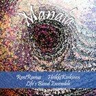 RENT ROMUS Manala album cover