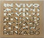 RENZA BÔ In Vivo album cover