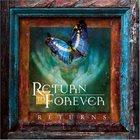RETURN TO FOREVER Returns album cover