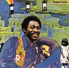 REUBEN WILSON A Groovy Situation album cover