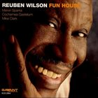 REUBEN WILSON Fun House album cover