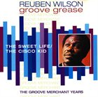 REUBEN WILSON Groove Grease album cover