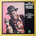 REUBEN WILSON The Cisco Kid Album Cover