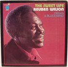 REUBEN WILSON The Sweet Life Album Cover