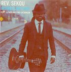 REV. SEKOU In Times Like These album cover