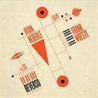 REVERSO Suite Ravel album cover