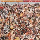 REVOLUTIONARY ENSEMBLE The People's Republic album cover