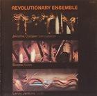 REVOLUTIONARY ENSEMBLE Vietnam (aka Revolutionary Ensemble) album cover