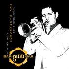 REX RICHARDSON Jazz Upstairs : Live At The Bar-Guru-Bar album cover