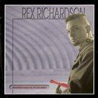 REX RICHARDSON Pandora's Pocket album cover