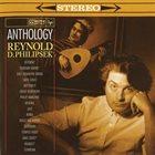 REYNOLD PHILIPSEK Anthology album cover