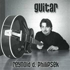 REYNOLD PHILIPSEK Guitar album cover