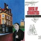REYNOLD PHILIPSEK House of Curiosities album cover