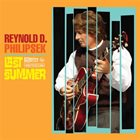 REYNOLD PHILIPSEK Last Summer album cover