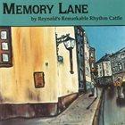 REYNOLD PHILIPSEK Memory Lane album cover