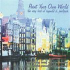 REYNOLD PHILIPSEK Paint Your Own World album cover