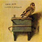 REYNOLD PHILIPSEK Rara Avis album cover