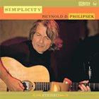 REYNOLD PHILIPSEK Simplicity album cover