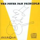 REYNOLD PHILIPSEK The Peter Pan Principle album cover