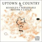REYNOLD PHILIPSEK Uptown & Country album cover