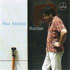 REZ ABBASI Bazaar album cover