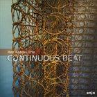 REZ ABBASI Continuous Beat album cover