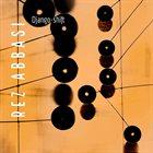 REZ ABBASI Django-Shift album cover