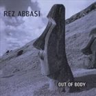 REZ ABBASI Out Of Body album cover