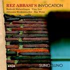 REZ ABBASI Suno Suno album cover