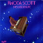 RHODA SCOTT Molybdenum album cover
