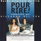 RICCARDO DEL FRA Pour rire ! album cover