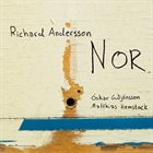 RICHARD ANDERSSON Richard Andersson NOR album cover