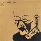 RICHARD ANDERSSON UDU album cover