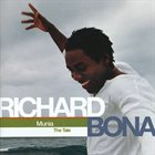 RICHARD BONA Munia: The Tale album cover