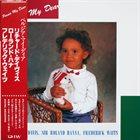 RICHARD DAVIS Persia My Dear album cover