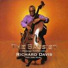 RICHARD DAVIS The Bassist: Homage to Diversity album cover