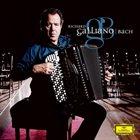 RICHARD GALLIANO Bach album cover