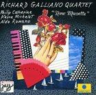 RICHARD GALLIANO New Musette album cover