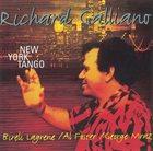 RICHARD GALLIANO New York Tango album cover