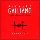 RICHARD GALLIANO Passatori album cover