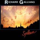 RICHARD GALLIANO Spleen album cover
