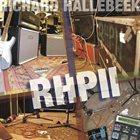RICHARD HALLEBEEK Richard Hallebeek : RHP II - Pain In The Jazz album cover