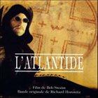 RICHARD HOROWITZ L'Atlantide album cover