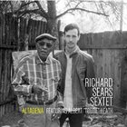 RICHARD SEARS Altadena album cover