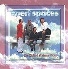 RICHARD SHULMAN Open Spaces album cover